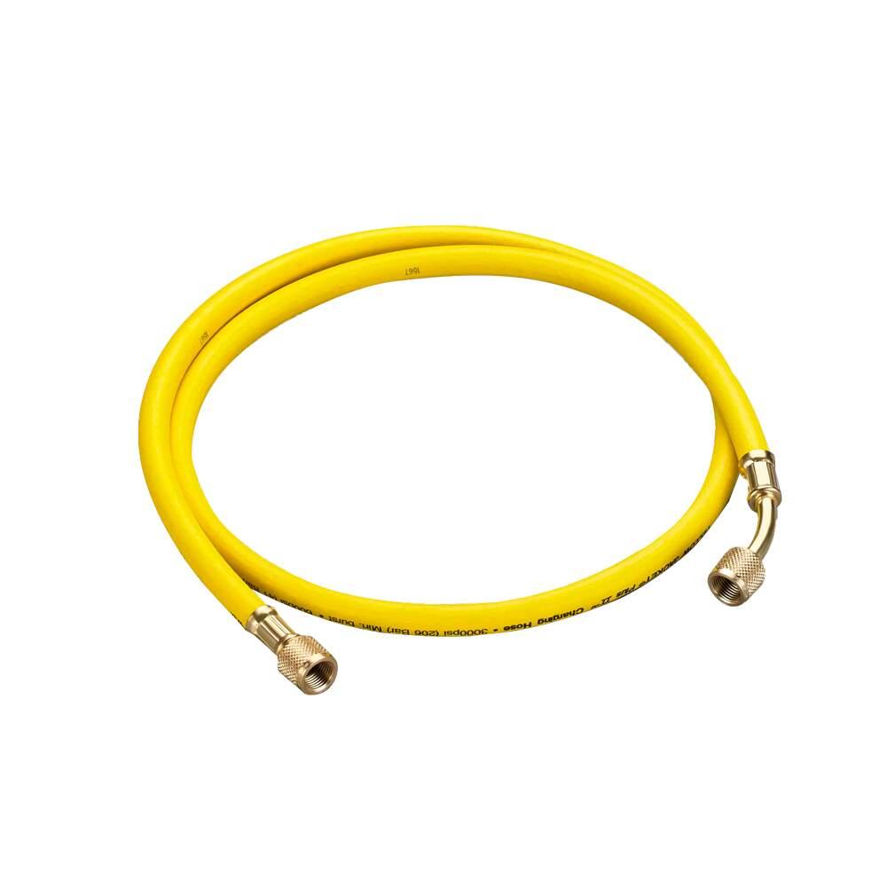 Mangueira para Vácuo 3/8 Yellow Jacket  1,80m