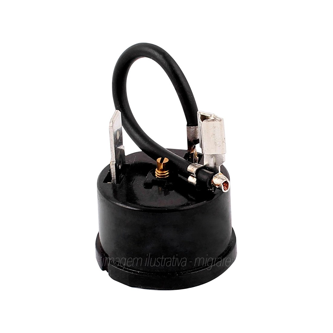Protetor Térmico Compressor 9KBTU 1HP 220v