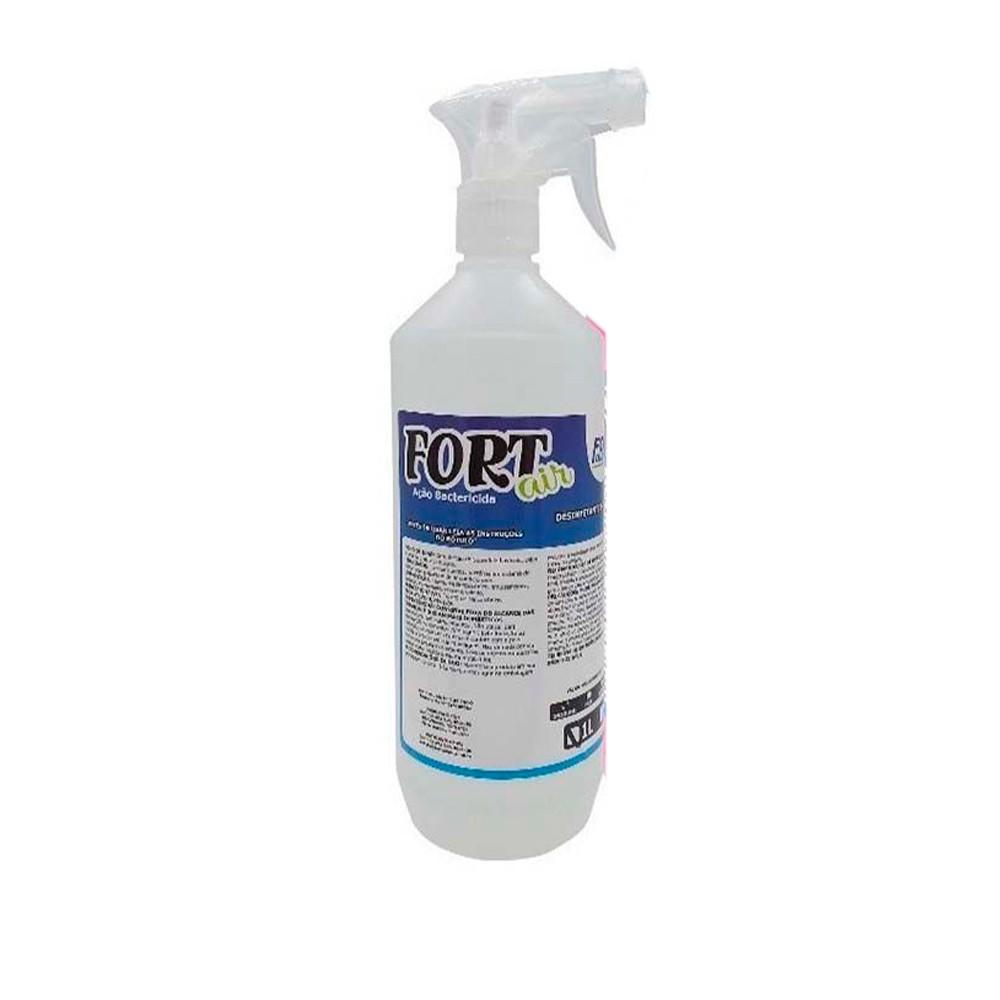 Spray Bactericida FORT AIR 1L natural