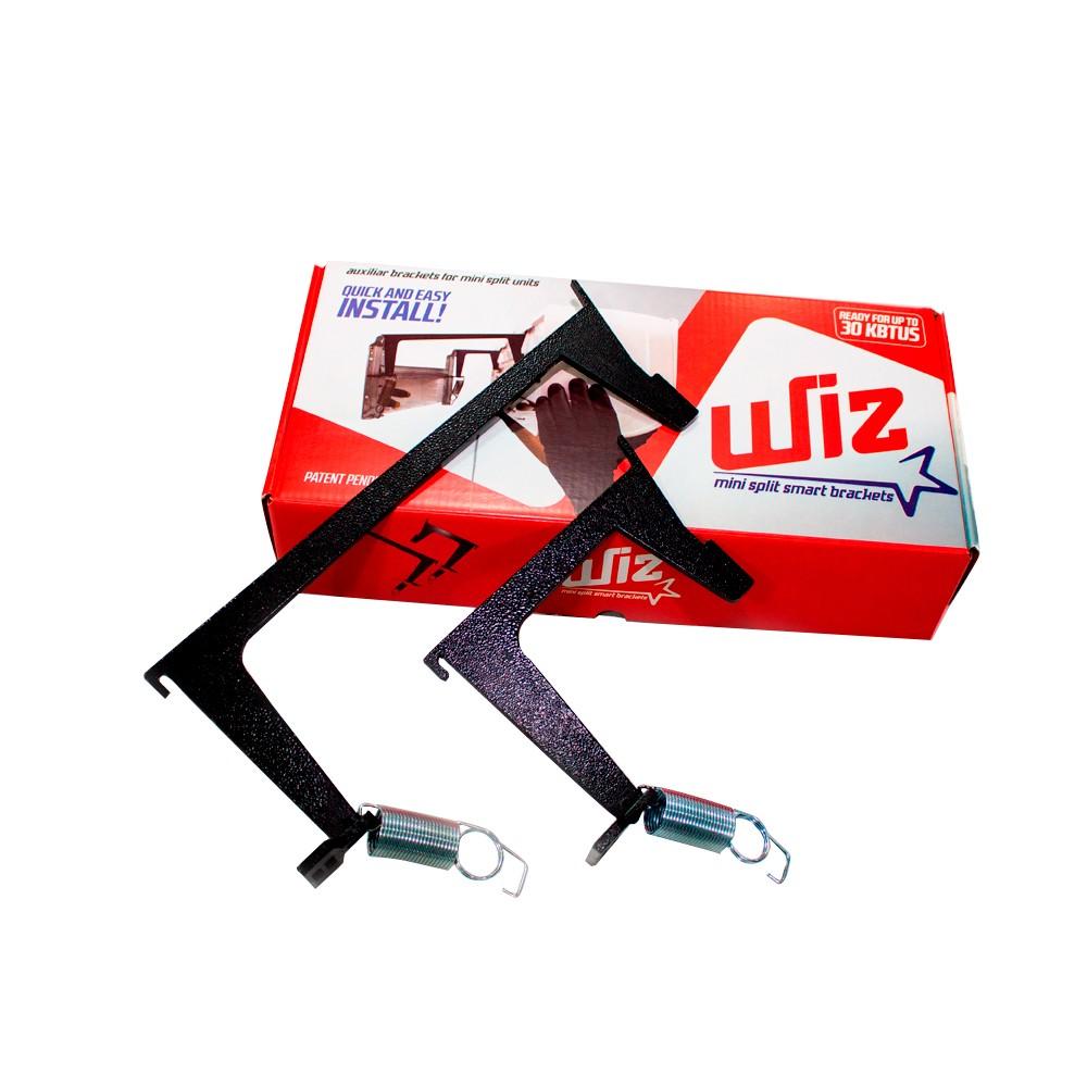 Suporte Auxiliar WIZ WZ100 para Mini Split
