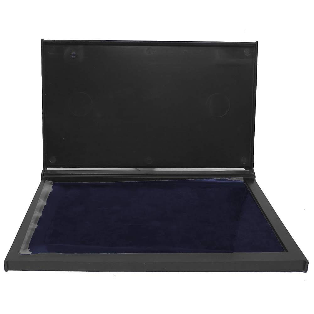 Almofada para Carimbo N3 AZUL - Radex