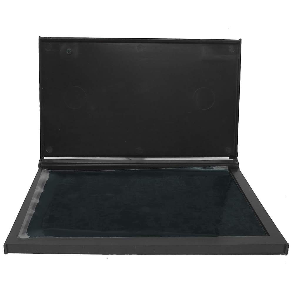 Almofada para Carimbo N3 PRETA - Radex