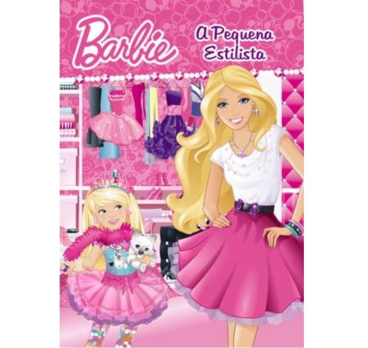Livro - Barbie - Kit Barbie Momentos Especiais