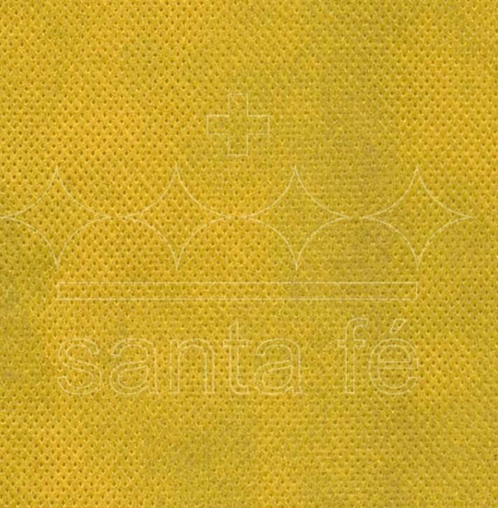 Bobina TNT com 1.40x50m AMARELO - Santa Fé