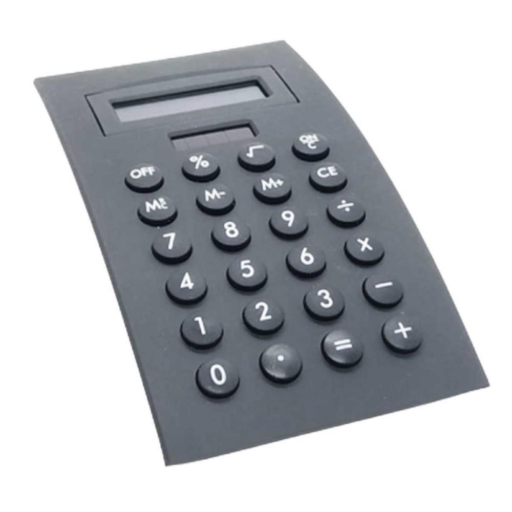 Calculadora 8 dígitos MJ 603