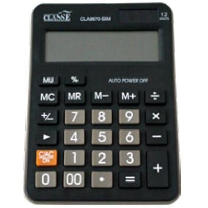 Calculadora 9870-SIM
