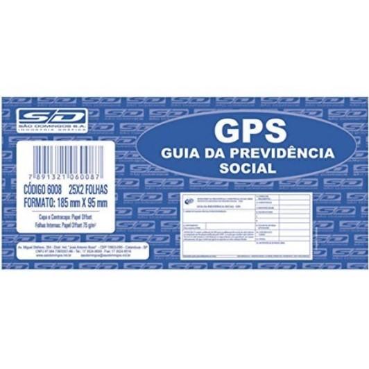 Carne GPS - São Domingos