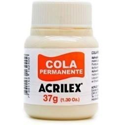 Cola Permanente 37g - Acrilex