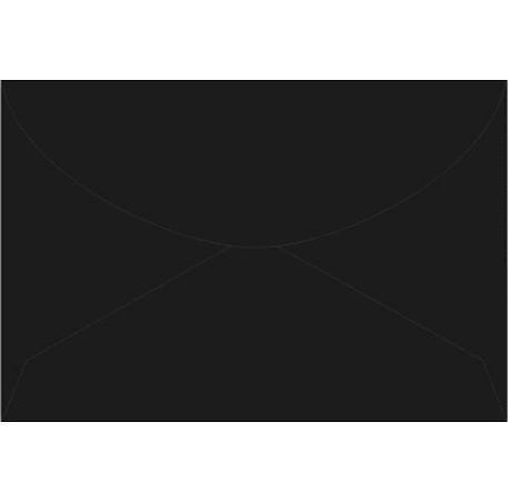 Envelope Carta PRETO 114x162 (100 Unidades)