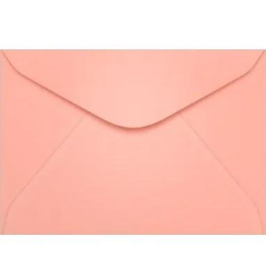 Envelope Carta SALMAO 114x162 (100 Unidades)