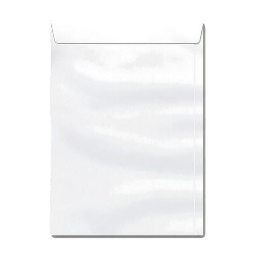 Envelope Saco A4 BRANCO 33 229x324cm (100 unidades)