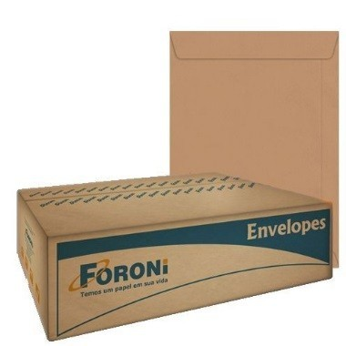 Envelope Saco KN 33 (250 Unidades)