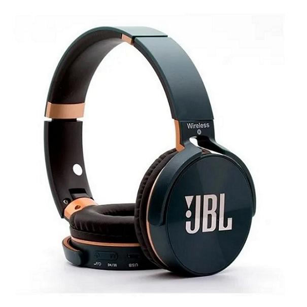 Fone De Ouvido Sem Fio Jbl Jb950 Bluetooth Wireless Headset