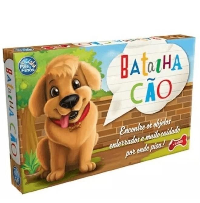 Jogo Batalha Cão