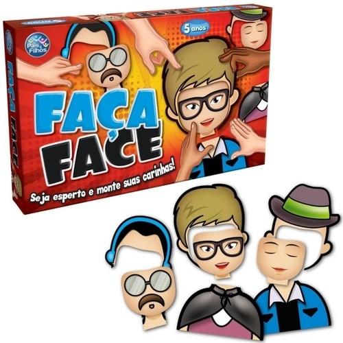 Jogo Face a Face