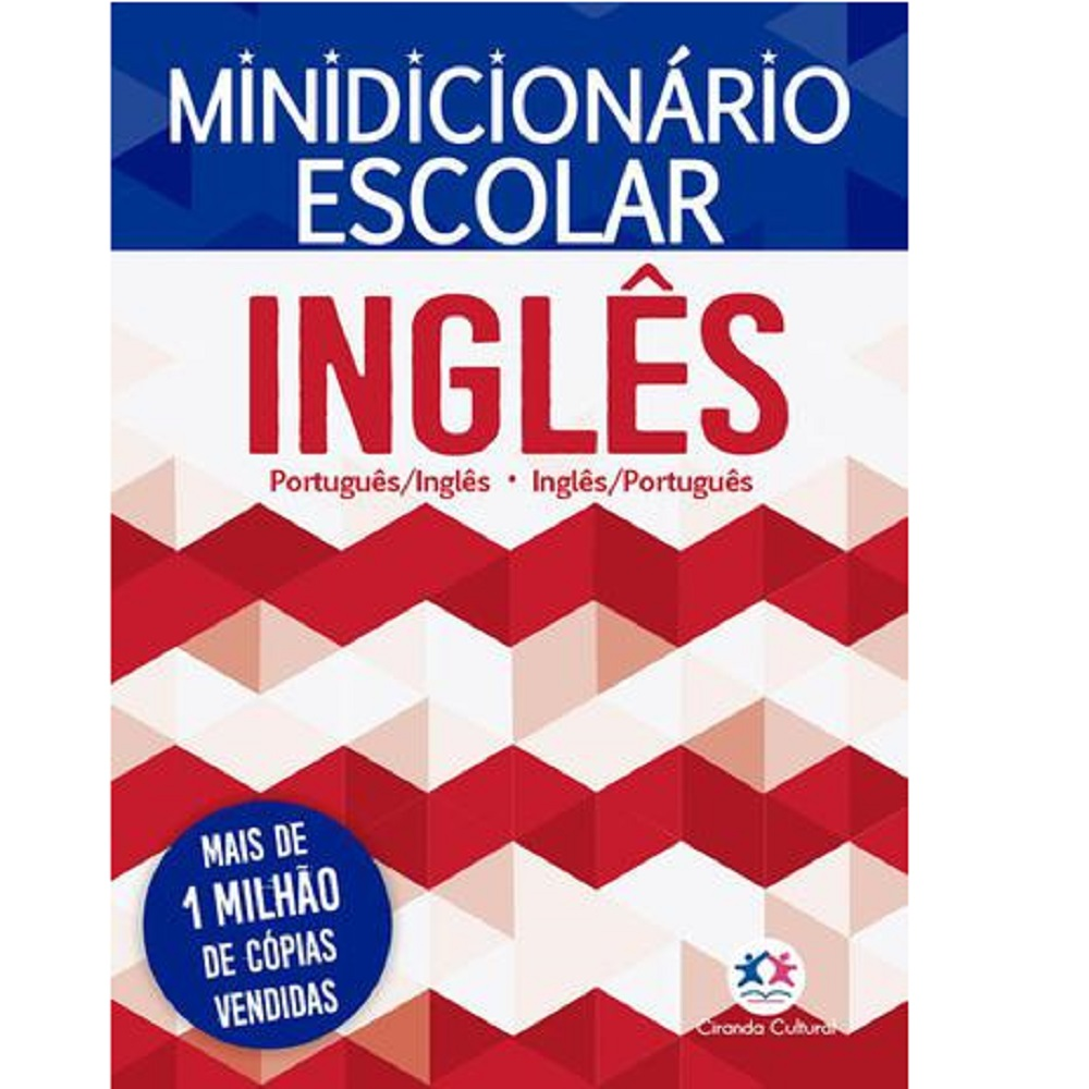 MINI DICIONARIO INGLES
