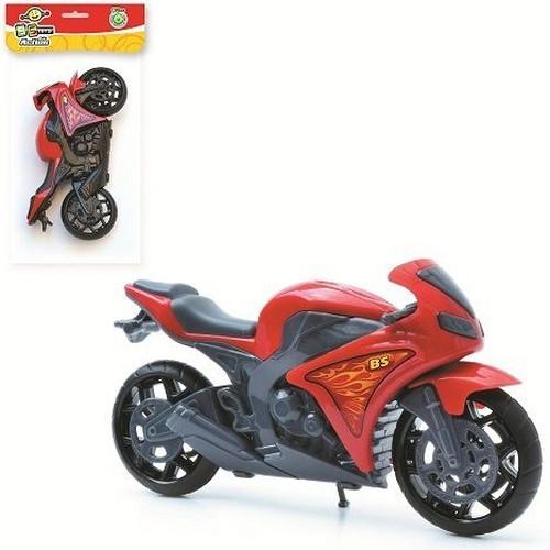 New Moto 1000