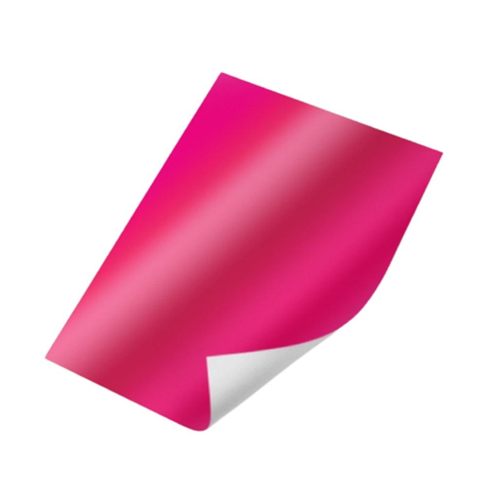 Papel laminado / Lamicorte 48x58cm 40 Folhas PINK