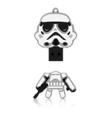 Pen Drive 8GB Star Wars Stormtrooper - PD039