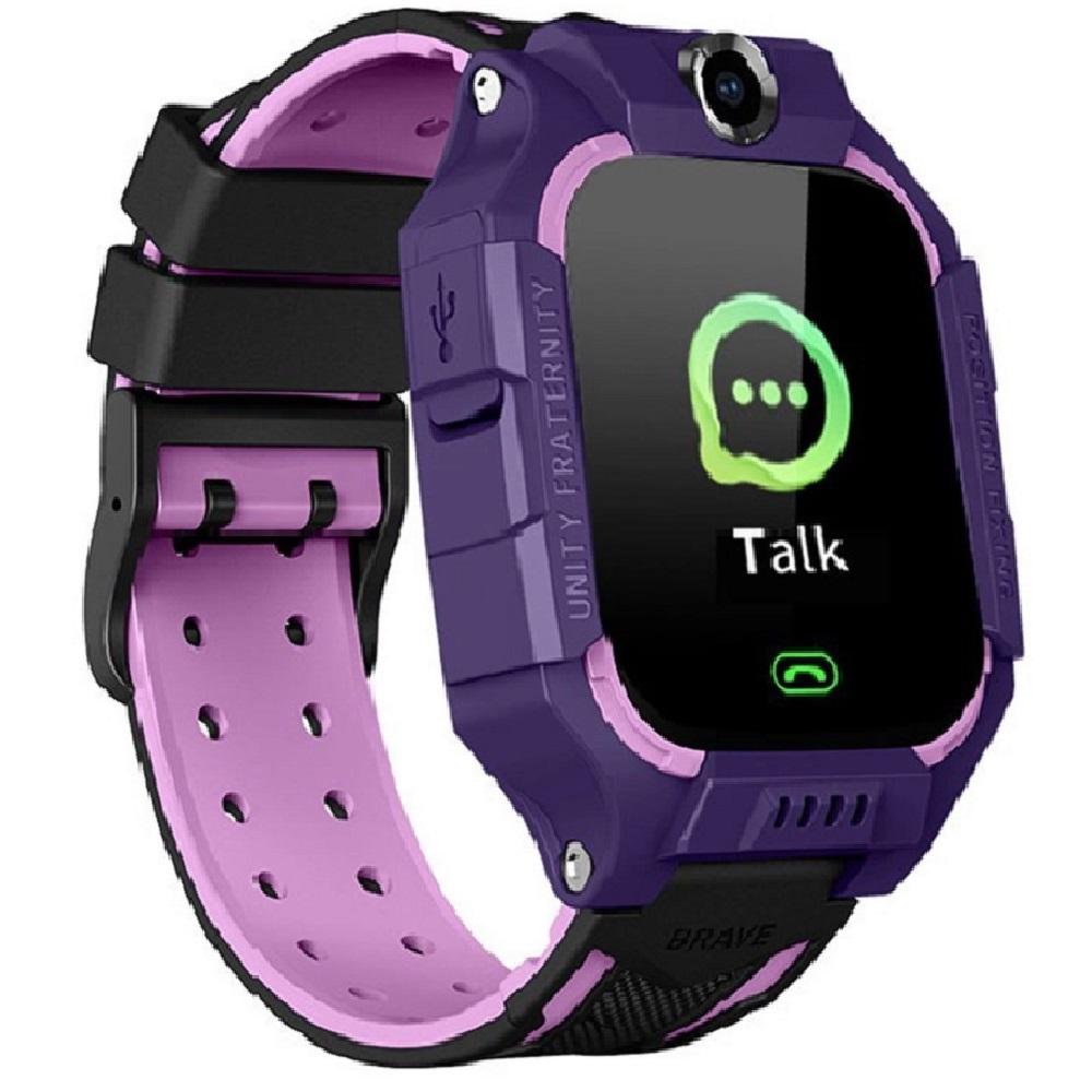 Relogio Smartwatch Q19 Kids Infantil Sos Gps Camera