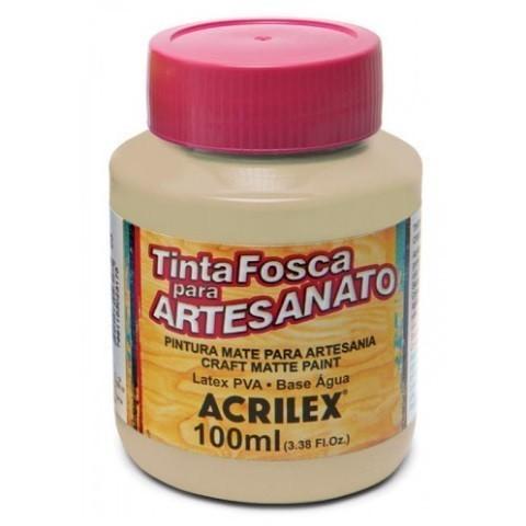 Tinta Fosca Para Artes 100ml SAARA 835 - Acrilex