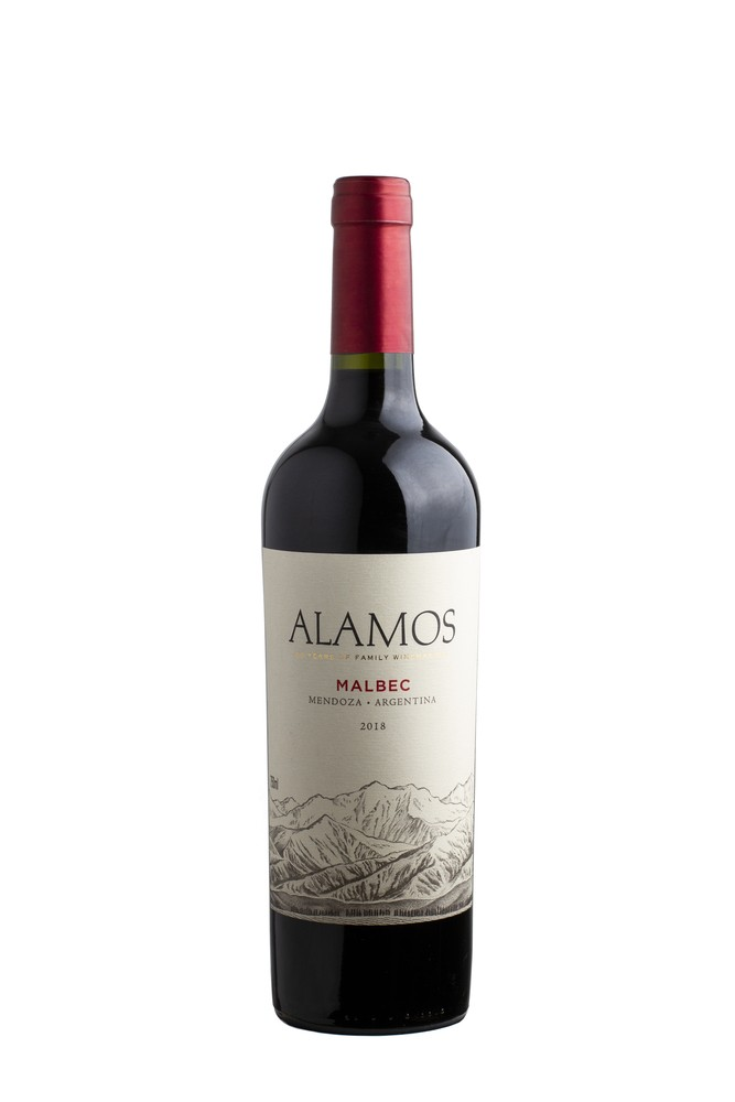 Alamos Malbec (Alamos Catena Zapata)