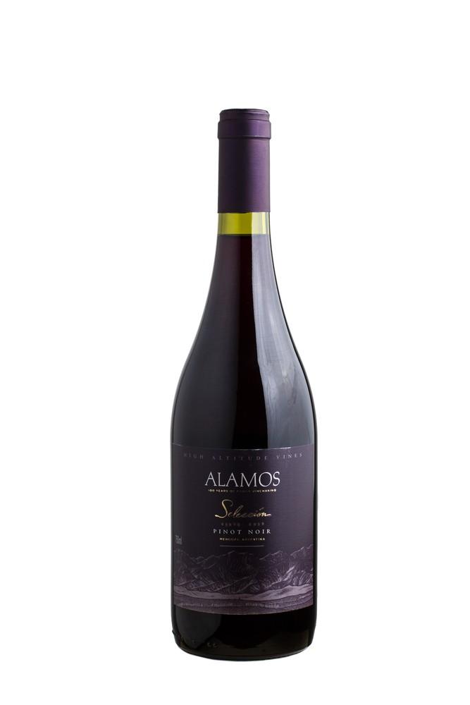 Alamos Seleccion Pinot Noir 2017 - Catena Zapata