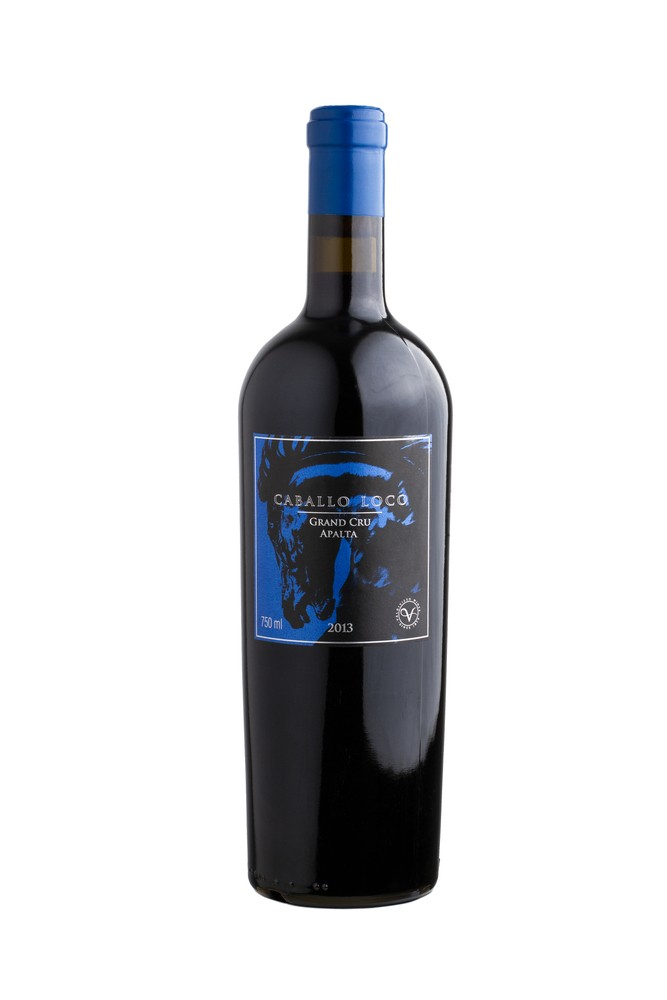 Caballo Loco Apalta Grand Cru 750 Ml