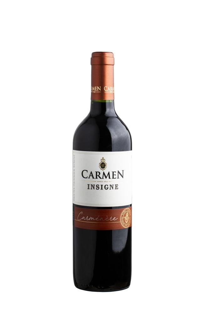 Carmen Insigne Carmenère 2018