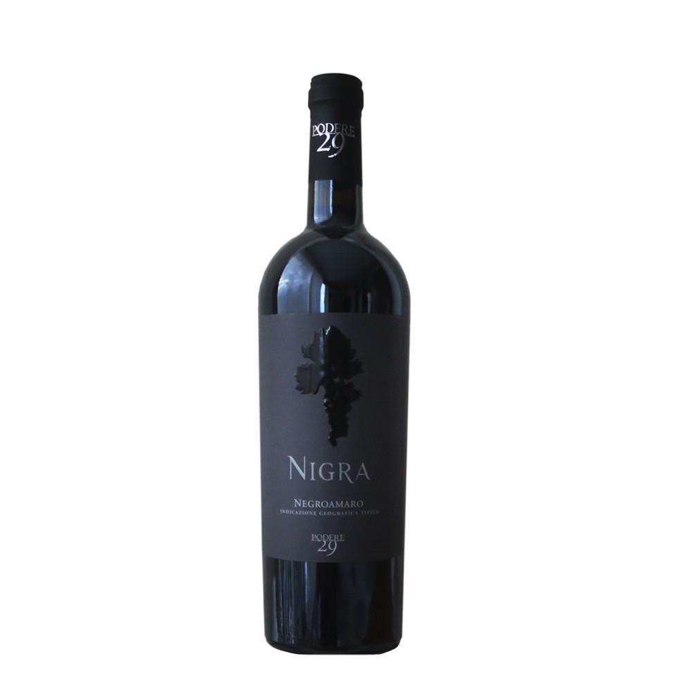 Nigra Negroamaro Puglia