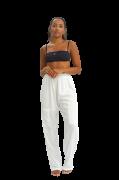 Calça Maia Off-white