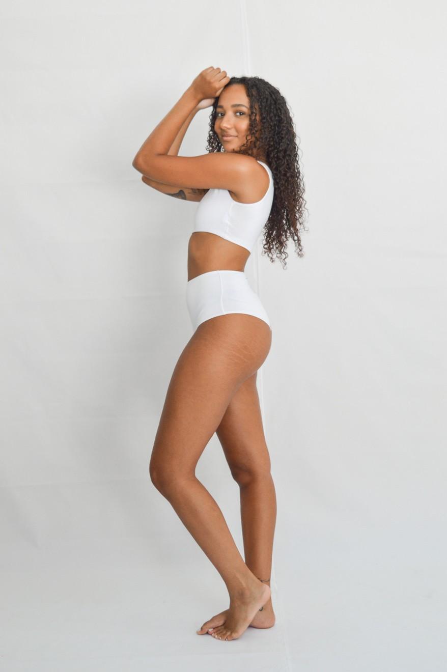Body Batu Branco