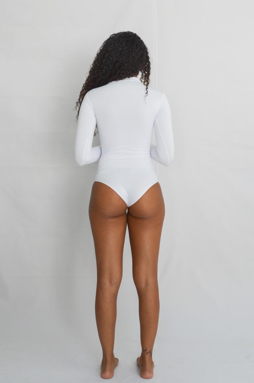 Body Gola Branco