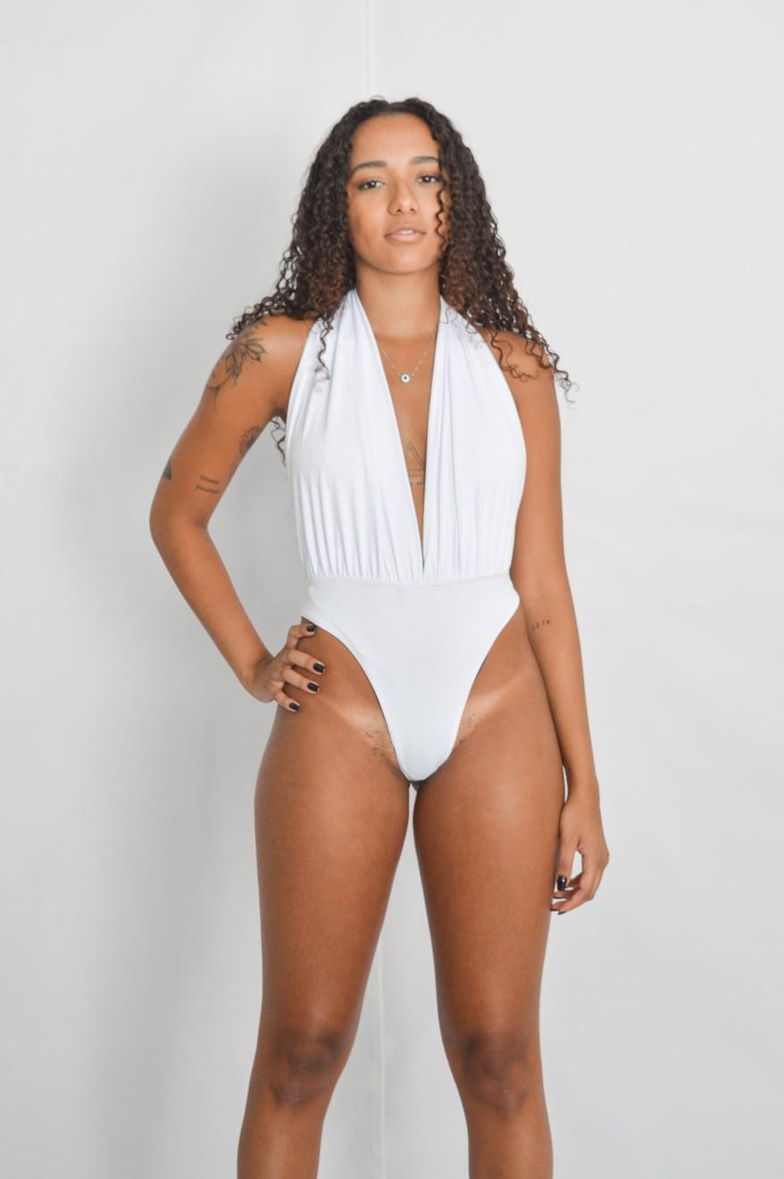 Body Kailua Branco
