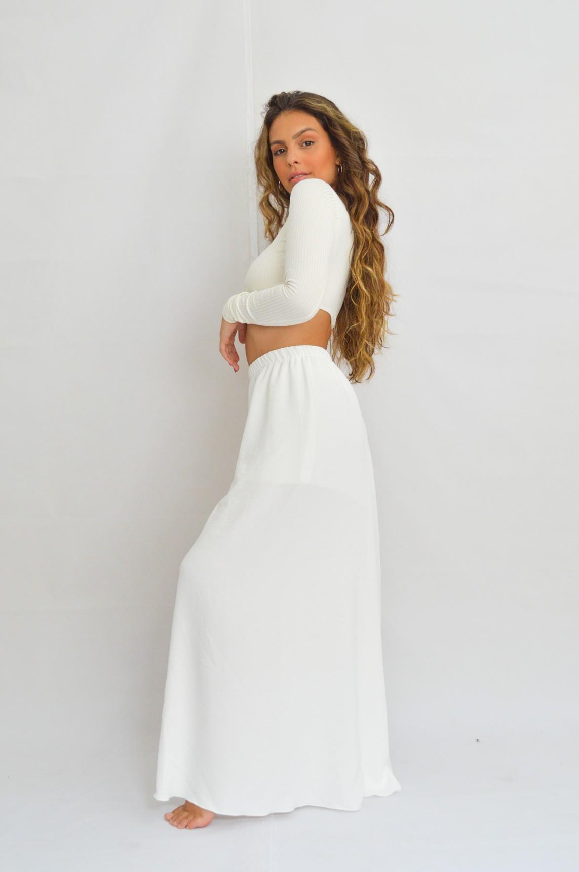 Calça Jeri Off-white