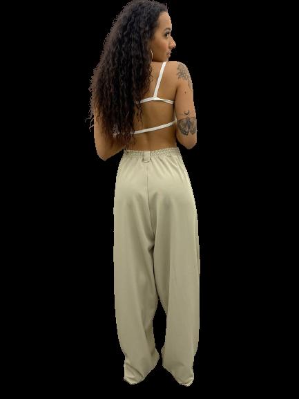 Calça Pantalona Maria
