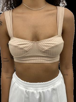 Cropped Helena Nude