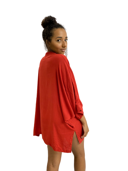 Kimono Pentani Pimenta