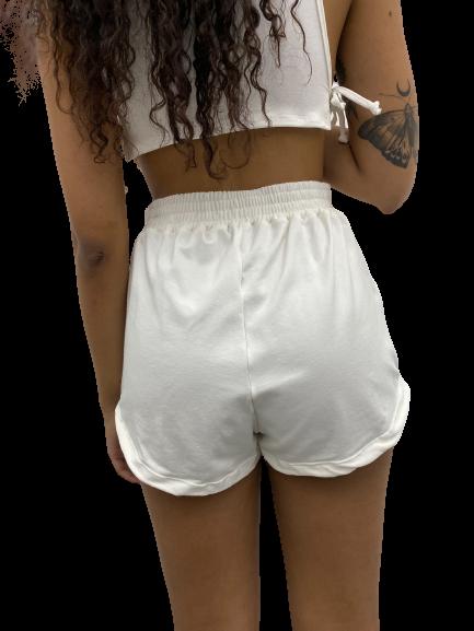 Short Perpétua Off-White