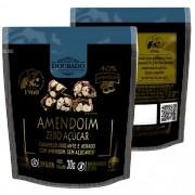 Amendoim zero açúcares 30g