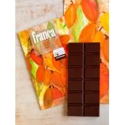 Barra de Chocolate (48%  Ao Leite) - 65g