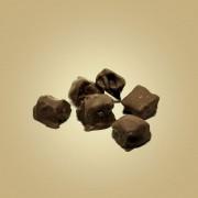 Bombom chocolate ao leite zero açúcares 500g - Granel