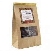 Bombom crocante de amendoim com chocolate meio-amargo 100g