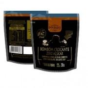 Bombom crocante de amendoim zero açúcares 30g