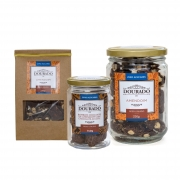 Combo Fit - Amendoim e Chocolate