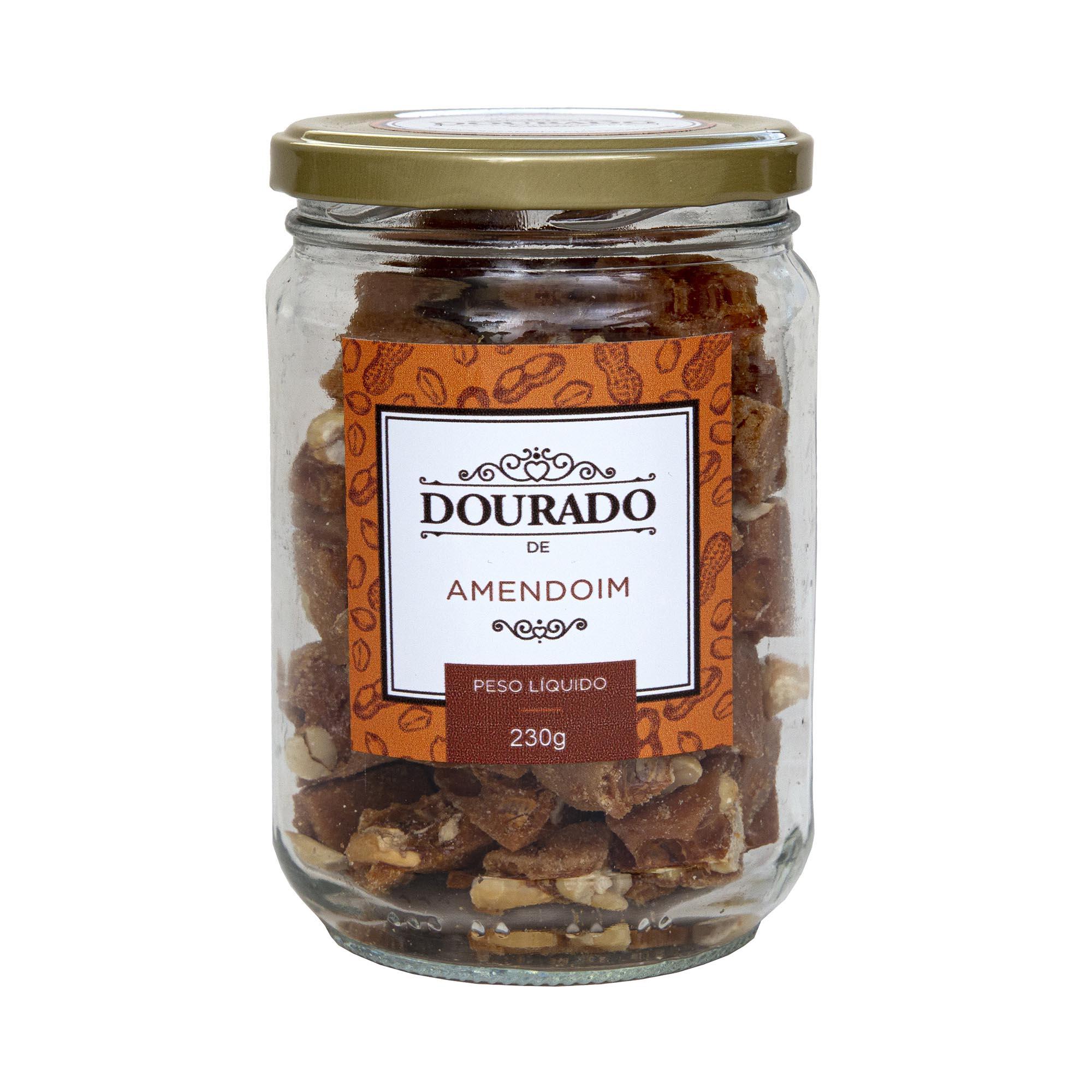 Amendoim 230g