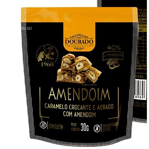 Amendoim 30g
