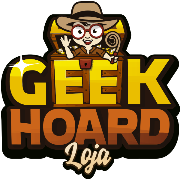 Loja Geek Hoard