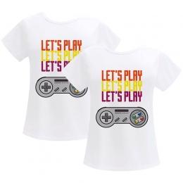 Dia dos Namorados: 2 Baby Looks Let's Play
