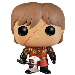 Funko Pop Tyrion Lannister GOT - 21